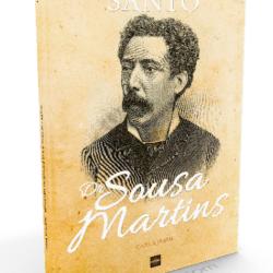 Sousa Martins - A Biografia